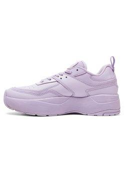 DC Shoes - E.TRIBEKA  - Sneakers laag - lilac