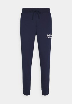 Polo Ralph Lauren - MAGIC - Jogginghose - cruise navy