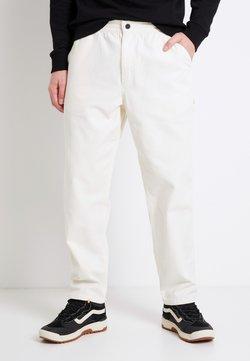Vans - MN MUNICIPLE PANT - Shorty - antique white