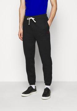 Polo Ralph Lauren - Joggebukse - polo black
