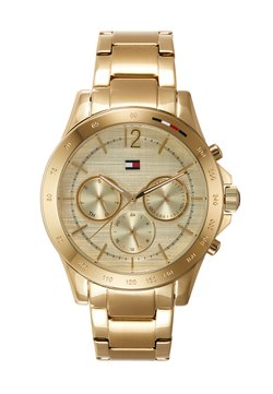 Tommy Hilfiger - HAVEN - Montre - gold coloured