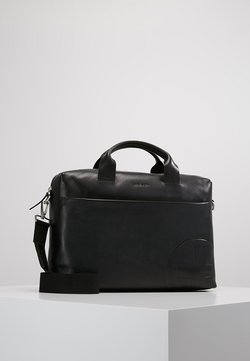 Strellson - JONES BRIEFBAG - Aktentasche - black