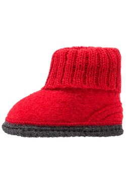 Bergstein - COZY - Chaussons - red