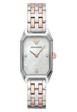 Emporio Armani - Montre - roségold/silver-coloured