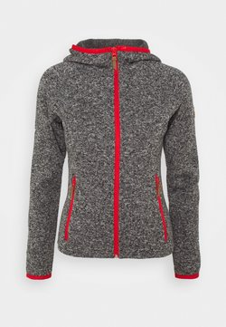 Icepeak - APPLEBY - Veste polaire - grey