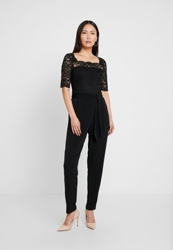 Esprit Collection - Overall / Jumpsuit - black