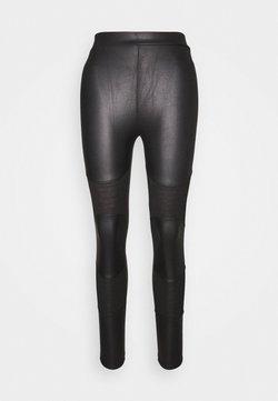 ONLY Petite - ONLMAZE - Leggings - Hosen - black