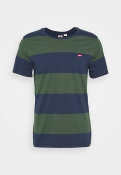 Levi's® - ORIGINAL TEE - T-shirt basic - rugby dress blues