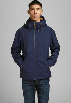 Jack & Jones PREMIUM - Parka - peacoat