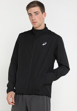 ASICS - SILVER JACKET - Laufjacke - performance black