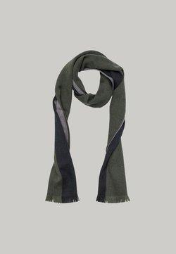 Hackett London - Schal - green