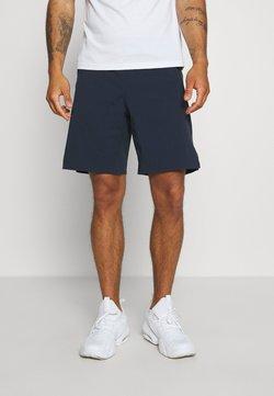 Peak Performance - MYTHIC - Pantalones montañeros cortos - blue shadow