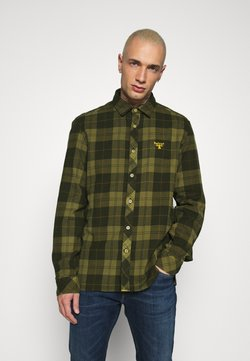 Barbour Beacon - CUMBERLAND  - Hemd - dusty olive