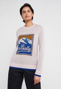 Bally - Neule - blush