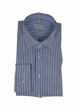 Seidensticker - Businesshemd - weiß/blau
