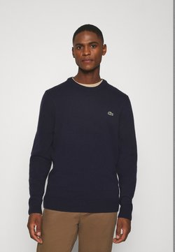 Lacoste - AH1988-00 - Pullover - navy blue