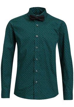 WE Fashion - Hemd - green
