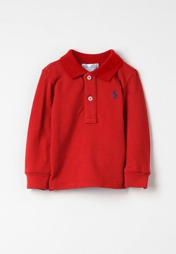 Polo Ralph Lauren - Polo - faded red