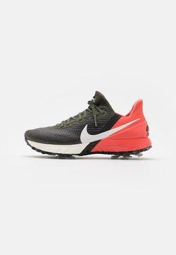 Nike Golf - RYDER CUP INFINITY TOUR USA - Golfschoenen - twilight marsh/sail magic/ember black