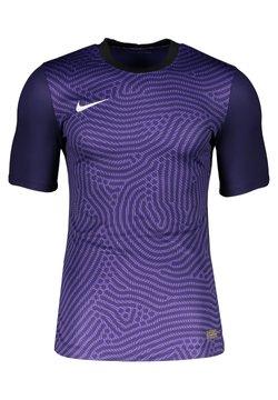 Nike Performance - Funktionsshirt - lila