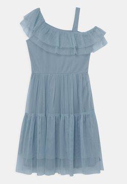 Anaya with love - ASYMMETRIC - Juhlamekko - cornflower blue