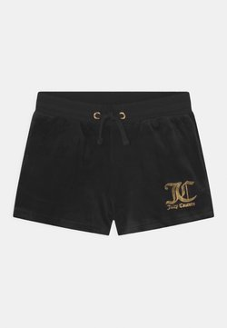 Juicy Couture - Shortsit - jet black