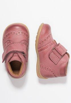 Bisgaard - PREWALKER - Babyschoenen - rosa