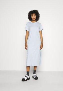 Weekday - ALANIS DRESS - Maxikleid - light blue