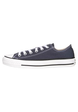 Converse - CHUCK TAYLOR ALL STAR OX - Matalavartiset tennarit - navy