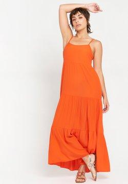 LolaLiza - Maxikleid - orange