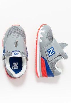 New Balance - IV574AQS - Sneakers laag - grey