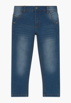 Blue Seven - KIDS  - Slim fit jeans - blue denim