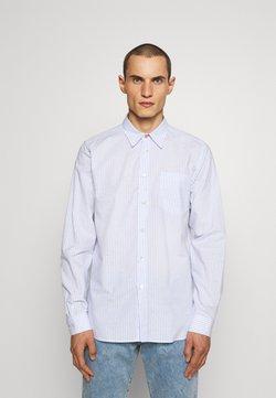 PS Paul Smith - SHIRT REGULAR FIT - Hemd - light blue/white