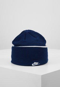 Nike Sportswear - CUFFED BEANIE - Bonnet - blue void
