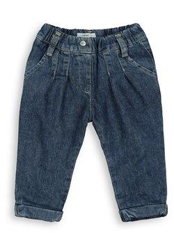 Esprit - Straight leg jeans - stone blue denim
