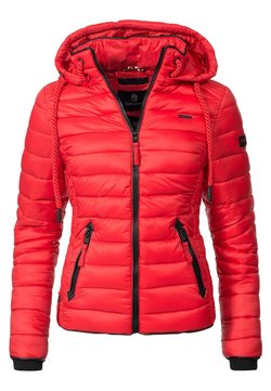 Navahoo - LULANA - Winterjacke - red