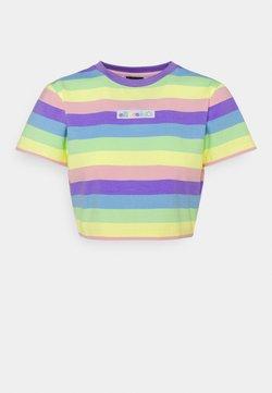 Ellesse - FLORENCIA - T-Shirt print - multi