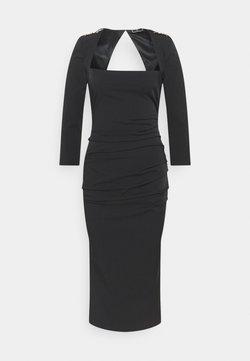 Elisabetta Franchi - Cocktailkleid/festliches Kleid - nero