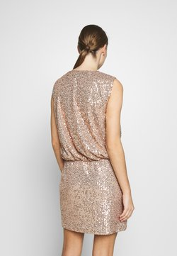 Just Cavalli - DRESS - Vestito elegante - gold