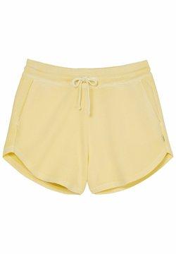 Marc O'Polo DENIM - Shorts - sunlight