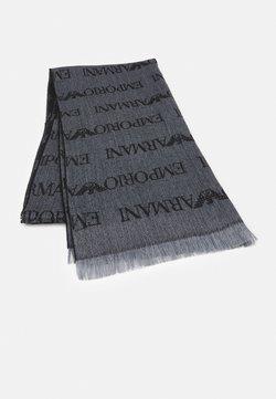 Emporio Armani - SCARF UNISEX - Schal - grey