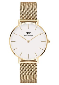 Daniel Wellington - PETITE EVERGOLD 32MM - Uhr - gold