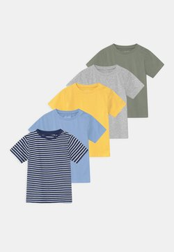 Staccato - 5 PACK UNISEX - T-shirt print - multi-coloured