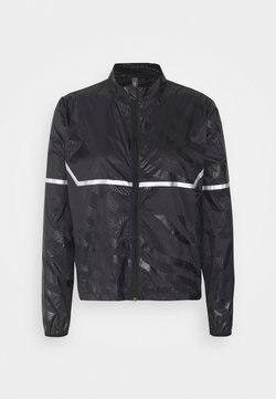ONLY PLAY Petite - ONPONAY TRAINING JACKET - Giubbotto Bomber - black