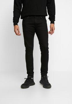Replay - JONDRILL - Jeans slim fit - black