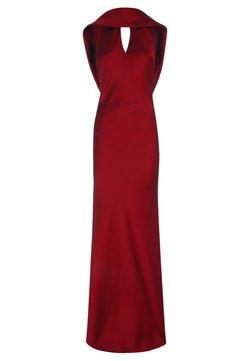 HotSquash - SILKY  - Robe de cocktail - red