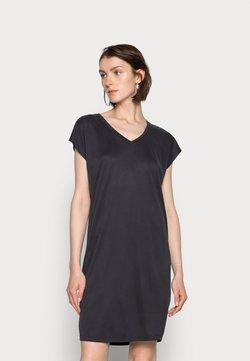 Kaffe - LISE JERSEY DRESS - Vestido ligero - black deep