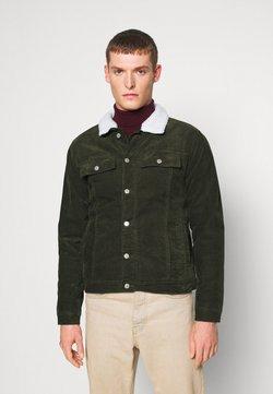 Lindbergh - Light jacket - army