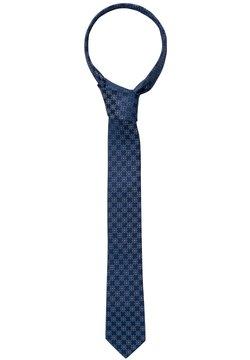 Eterna - Cravate - blau