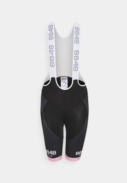 8848 Altitude - AGNE BIKE SHORTS - Shorts - pink